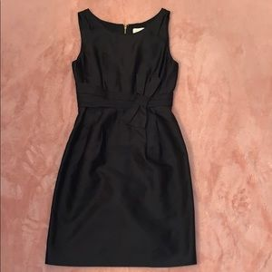 Black Kate spade dress